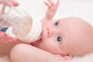 Diversificarea alimentatiei bebelusului de la 4-6 luni