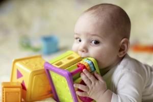 Rolul jocului in procesul de dezvoltare neuro-psihica a bebelusilor