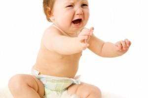 Nervozitatea bebelusilor