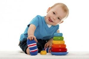 Dezvoltarea copilului de la 1 la 2 ani - partea 1