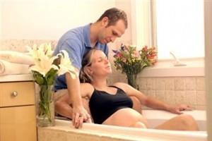 Saptamana a 17-a de sarcina