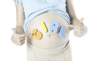 Saptamana a 28-a de sarcina