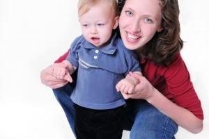 Bebelusul la 11 luni