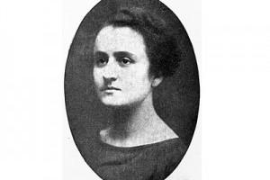 Otilia Cazimir. Cateva date despre ea si cateva din poeziile ei