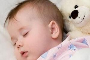 Copiii nou-nascuti si somnul
