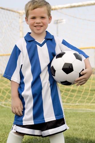 sport copii fotbal