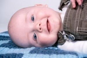 Intelegerea sughiturilor bebelusului