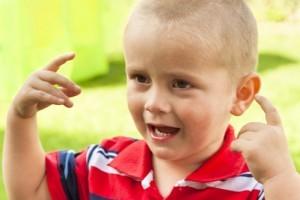 Limbajul copiilor intre 3 si 6 ani