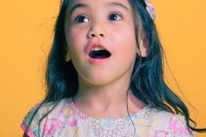 Probleme de vorbire la copii