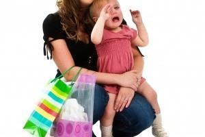 De ce copilul plange cand mama pleaca