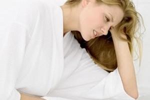 Primele simptome ale sarcinii