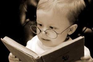 Cum sa ai un bebelus inteligent