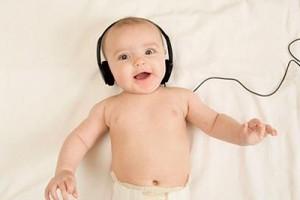 Terapia Mozart pentru dezvoltarea copilului