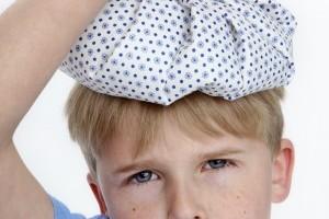 Ce sa faci cand copilul are o migrena