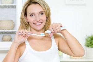 Controlul dentar in timpul sarcinii