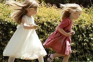 Copiii si prietenia