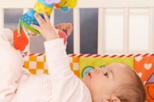 Jucariile bebelusului in functie de varsta