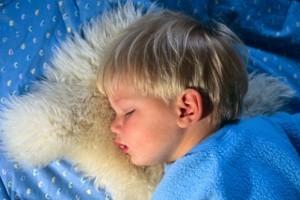 Copiii si somnul de noapte. 17 sfaturi pentru parinti