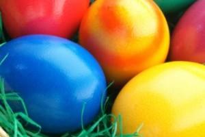 De ce vopsim oua de Paste