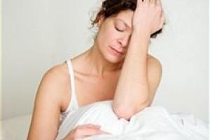 Insomnia in sarcina