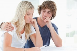 Frica fata de durerile nasterii: cum sa ii faci fata?
