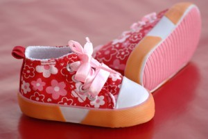 Pantofi pentru bebelusi: sfaturi utile