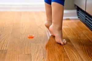 Cum sa alegi pantofii potriviti pentru copilul tau