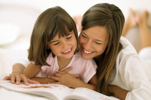 recitare poezii copii