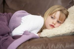 Cum se trateaza raceala la sugari si copii