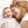 Frica de straini si de separare a bebelusului