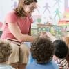 Stabilirea relatiei parinte-educatoare