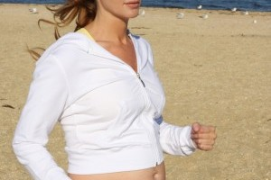 Jogging in timpul sarcinii. E recomandat ca o gravida sa alerge?