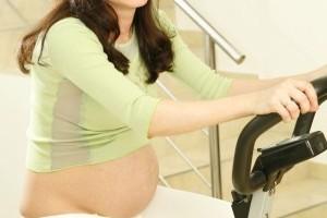 Este sigur sa faci exercitii in timpul sarcinii?