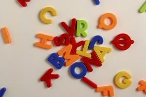Cum ii invatam pe copii alfabetul?