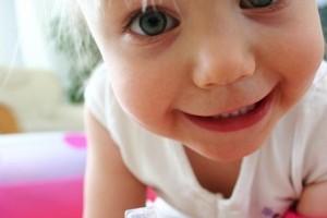 Dezvoltarea vorbirii la copii pana la 2 ani