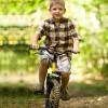 Siguranta pe bicicleta pentru copii