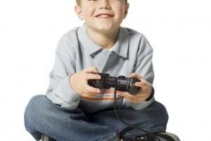 Violenta jocurilor video: Au jocurile video vreun efect asupra dezvoltarii copiilor?