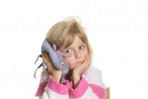Cum sa previi infectiile urechii la copii