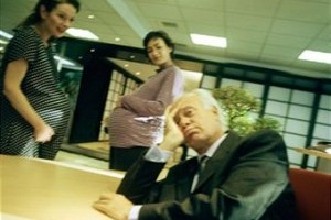 Cum si cand sa-i spun sefului ca sunt insarcinata?