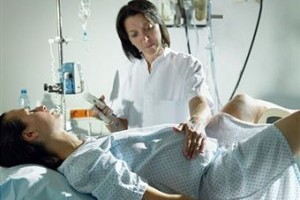 Masurarea lungimii colului uterin