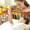 Invata-l pe copilul tau tehnici de auto-calmare si de adormire
