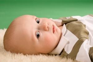 Momente in dezvoltarea copilului: Auzul
