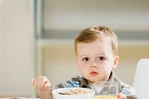 Diversificarea alimentatiei la copii