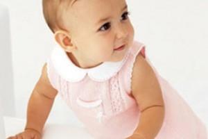 De la ce varsta sta bebe in fundulet?