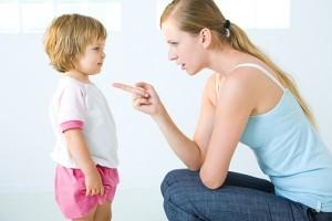 Comportamentul dificil al copiilor