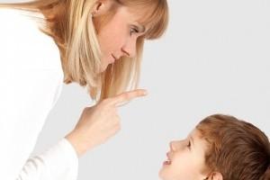Repercursiunile minciunilor in comportamentul copiilor