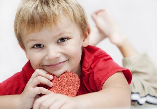 copiii-si-dragostea
