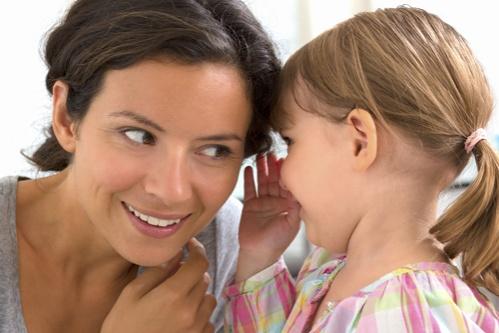 comunicare cu copilul