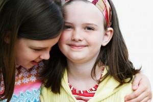 Cum ajuti copilul sa isi faca prieteni?