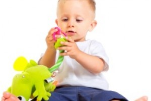 Prevenirea sufocarii la copii mici